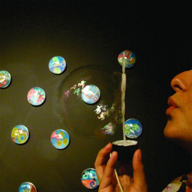 Série Efêmeros | Sonhos Encapsulados (2012)| Ddaniela Aguilar