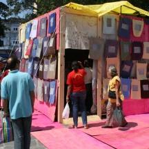 Sonhos Mutantes | Tenda III Praça do Mercado São José, Recife- PE | Ddaniela Aguilar