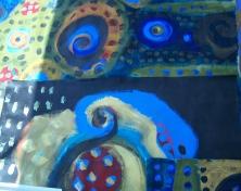 Espelho Turquesa III | 2011
