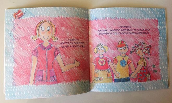 11.2007-PERGUNTE A DANY PETT - texto Angla Geo e Ilustrações Ddaniela Aguilar