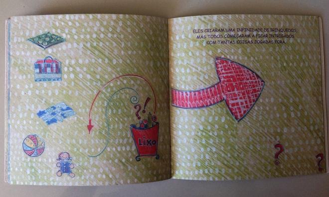 13.2007-PERGUNTE A DANY PETT - texto Angla Geo e Ilustrações Ddaniela Aguilar