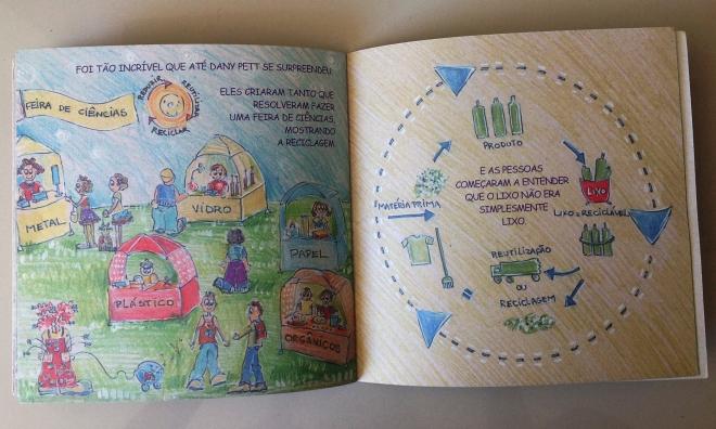 16.2007-PERGUNTE A DANY PETT - texto Angla Geo e Ilustrações Ddaniela Aguilar
