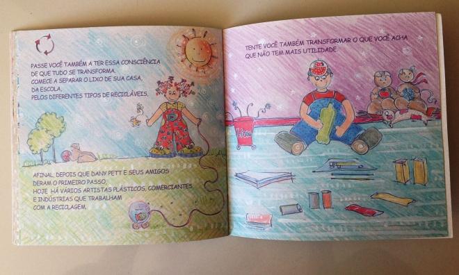 17.2007-PERGUNTE A DANY PETT - texto Angla Geo e Ilustrações Ddaniela Aguilar