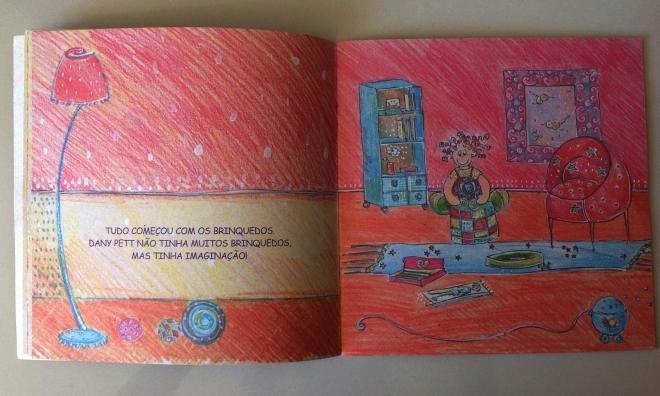 6.2007-PERGUNTE A DANY PETT - texto Angla Geo e Ilustrações Ddaniela Aguilar