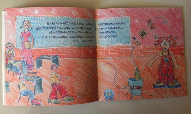 9.2007-PERGUNTE A DANY PETT - texto Angla Geo e Ilustrações Ddaniela Aguilar