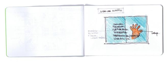 Desdobramentos – EL ESPEJO TURQUESA- O Tapete Mágico - Ddaniela Aguilar