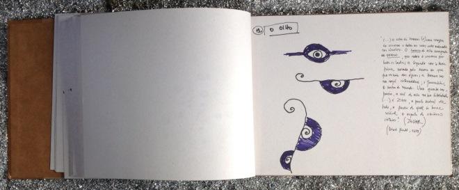 Sonhos Mutantes | Dicionário de símbolos para sonhos mutantes 14 - DDaniela Aguilar