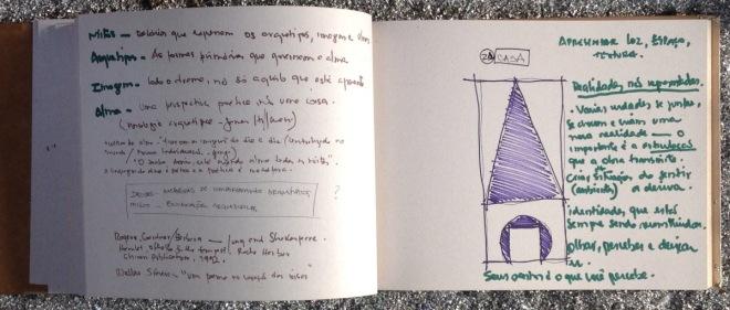 Sonhos Mutantes | Dicionário de símbolos para sonhos mutantes 24 - DDaniela Aguilar