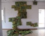 Instalação – Série TRAVESSEIROS – CÍRCULO DE MENINAS – Ddaniela Aguilar (8)