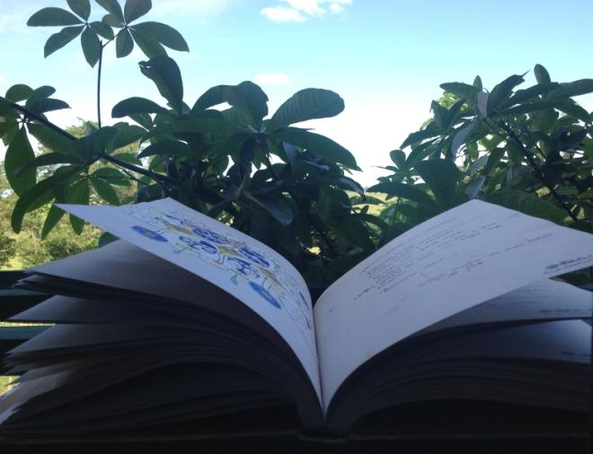 Projeto Sonhos Mutantes | Livro dos Sonhos 1444 – Ddaniela Aguilar