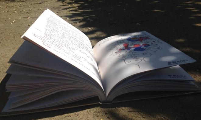 Projeto Sonhos Mutantes | Livro dos Sonhos 1442 – Ddaniela Aguilar