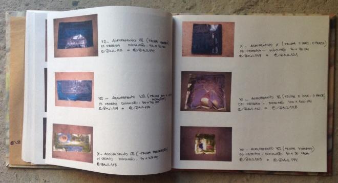 Sonhos mutantes - travesseiros - série I - Ddaniela Aguilar 25