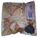 Sonhos mutantes - travesseiros - série I - Ddaniela Aguilar