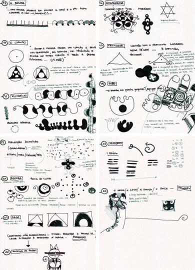 Trilha dos sonhos – Dicionário – Cápsula de Símbolos Oníricos | Ddaniela Aguilar