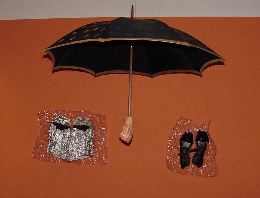 Art wear (1992 - 2000)   Ddaniela Aguilar