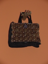 Da série COLMÉIA ( 2001 ) - embalagem pós-consumo | Ddaniela Aguilar