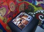 """Arte que banha o Nordeste. Intervenção """"Tenda-Sonhos Mutantes""""    2008   Ddaniela Aguilar"""