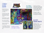 "Le Petit Dassine. Instalação ""Tenda"" | 2016 | Ddaniela Aguilar"