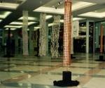 Plástico & Metal. Instalação – Esculturas e Objetos | 2001 | Ddaniela Aguilar
